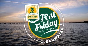 Tampa Bay Alumni Chapter First Friday @ Bar Louie