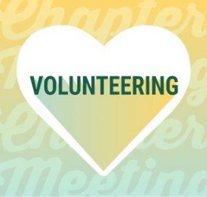 Virtual Alumni Chapter Meeting - Volunteering @ Virtual